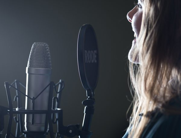 Vocal Coaching