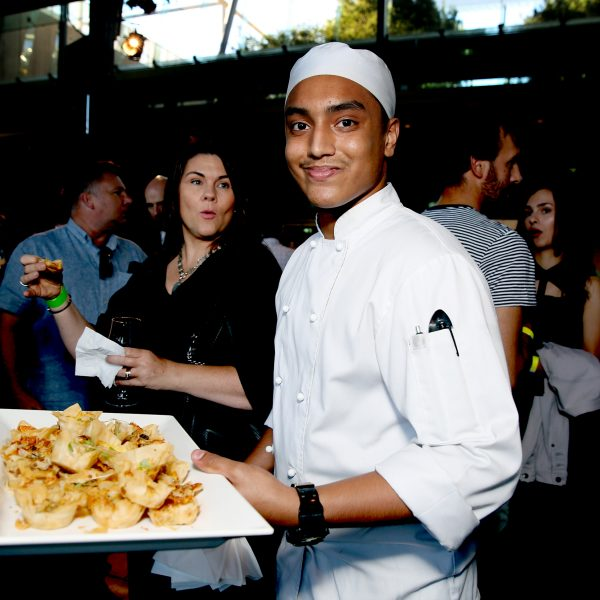 Graduates' Restaurant