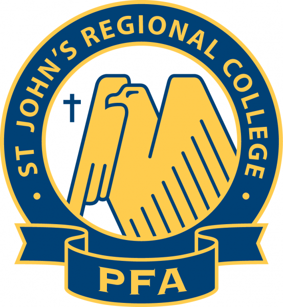 St John's Regional College _ Parents & Friends Association
