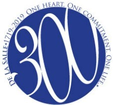 300th Anniversary Tercentenary Celebration – One Heart, One Commitment, One Life