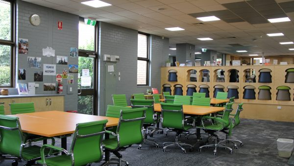 Contemporary Learning Centre